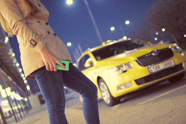 Taxi-Maspeth